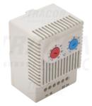 Termostat universal THMS-11 1×NO+1×NC, 10A, 250V AC