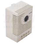 Higrostat HGS-01 1×CO, 5A, 250V AC