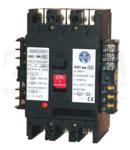 Intrerupator compact cu declansator minima tensiune 230Vc.a. KM4-225/2 3×230/400V, 50Hz, 225A, 50kA, 1×CO