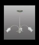 Lustra Fumino 30 cu 3 becuri - Brilux - Corpuri de iluminat