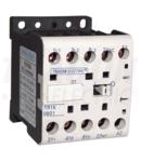 Contactor auxiliar TR1K1210 660V, 50Hz, 12A, 5,5kW, 230V AC, 3×NO+1×NO