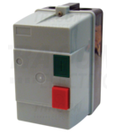 Protectie motor, contactor+releu termic,carcasa mat, plastic TEMS2-321 660V, 50Hz, 30A, 15kW, 400V AC, 23-32A