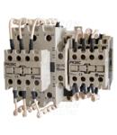 Contactor pentru conectarea bateriilor de condensatoare TR1C1710B 690V, 50Hz, 17A, 12,5kVAr, 400V AC, 3×NO+1×NC