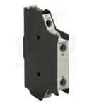 Contact auxiliar lateral, pentru contactor TR1D/F TR8-DN11 230V, 50Hz, 2A, 1×NC+1×NO