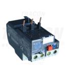 Releu termic de protectie pentru contactor TR1D TR2HD1306 690V, 0-400Hz, 1-1,6A, 1×NC+1×NO