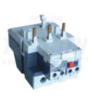 Releu termic de protectie pentru contactor TR1F TR2HF3361 690V, 0-400Hz, 55-70A, 1×NC+1×NO