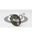 Banda izolatoare, alba FEH10-15 10m×15mm, PVC, 0-90°C, 40kV/mm
