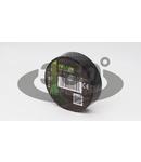 Banda izolatoare, neagra FEK10-15 10m×15mm, PVC, 0-90°C, 40kV/mm