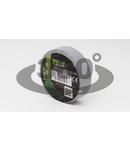 Banda izolatoare, gri SZ10-15 10m×15mm, PVC, 0-90°C, 40kV/mm