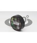 Banda izolatoare, neagra FEK10 10m×18mm, PVC, 0-90°C, 40kV/mm