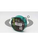 Banda izolatoare, verde Z10 10m×18mm, PVC, 0-90°C, 40kV/mm