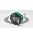 Banda izolatoare, verde Z20 20m×18mm, PVC, 0-90°C, 40kV/mm