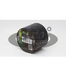 Banda izolatoare, neagra FEK50 20m×50mm, PVC, 0-90°C, 40kV/mm