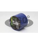 Banda izolatoare, albastra K50 20m×50mm, PVC, 0-90°C, 40kV/mm