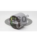 Banda izolatoare, gri SZ50 20m×50mm, PVC, 0-90°C, 40kV/mm