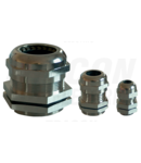 Presetupa metrica, metalica MGF-25 IP66, 12-14mm