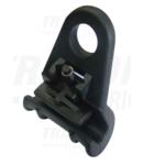 Armatura de sustinere, fixa TSZK1-A 25-120mm2, 12kV
