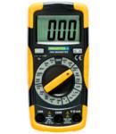 Multimetru digital PANMINIMETER DCV, ACV, DCA, OHM, dioda