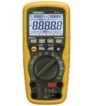 Multimetru digital USB True RMS PAN189USB DCV, ACV, DCA, ACA, OHM, C, °C, dioda, IP67