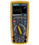 Multimetru digital True RMScu osciloscop PANOSCIMETER DCV, ACV, DCA, ACA, OHM, C, °C, dioda, IP67