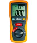 Multimetru digital si testerpentru verificarea izolatiei PAN5500 ACV/DCV, R