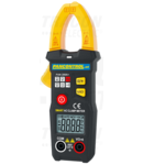 Cleste ampermetric digital PAN200A+ ACV/DCV 600V , ACA 200A, R, Hz,d=20mm