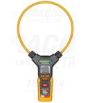 Cleste ampermetric digitalTrue RMS PAN3000A+ ACV/DCV 600V , ACA 3000A, R, Hz, d=75mm