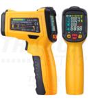 Termometru infrarosu PANIR-T800+ -40°C..+800°C