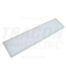 Panou cu LED-uri, patrat, alb LP3012040NW 220-240VAC;40W;2900 lm;296×1196mm,4000K;IP40; EEI=A