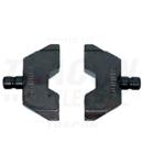Bacuri cu profil hexagonal pentru presa D31 si D31E D31-10 10mm2, KZ6