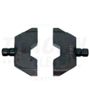Bacuri cu profil hexagonal pentru presa D31 si D31E D31-35 35mm2, KZ12