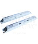 Balast electronic pt. corp de iluminat cu tub fluorescent T8 TLFV-EE-236 220-240V, 50Hz, 2×36W, A2