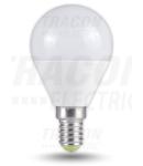 Sursa de lumina LED, formasferica LMG457NW 230 V, 50 Hz, E14, 7 W, 500 lm, 4000 K, EEI=A+