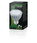 Sursa de lumina Power LED LE277CW 230VAC, 7 W, 6500 K, E27, 480 lm, 40°