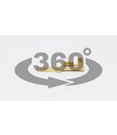 Fisa glisanta neizolata, alama CS3 2,8×0,5mm, 0,5-1mm2