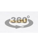 Fisa glisanta neizolata, alama CS6 6,3×0,8mm, 0,75-1,5mm2