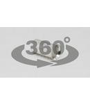Tub de capat neizolat,cupru electrolitic stanat E10N 25mm2, L=16mm