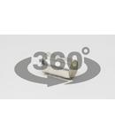 Tub de capat neizolat,cupru electrolitic stanat E14N 95mm2, L=32mm