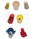Clema de legatura pentru conductor flexibil de cupru TFH4 1,5-6mm2, 450VAC, max. 25A