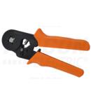 Presa de sertizat tub de capat izolat, neizolat si dublu 9039A-SPEC 0,25-6mm2