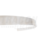 Dispersor pentru profile LED, transparent LEDSZBCTT TRIO, CORNER, SURFACE