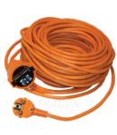 Prelungitor universal UH25 1×SCHUKO, 25m, 16A/250VAC, 3x1,5mm2, H05VV-F, Pmax.:3680 W