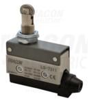 Limitator de cursa cu rola LS7311 1×CO, 2A/230V AC, IP40