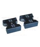 Bacuri cu profil hexagonal pentru presa D52F D52F-1016 10mm2 / 16mm2