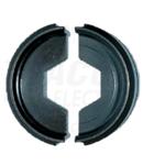 Bacuri cu profil hexagonal pentru presa C120F C120F-25 25mm2