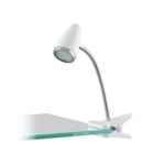 Lampa cu clama RICCIO 1 3000K alb cald 220-240V,50/60Hz IP20