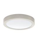 Lampa cu montaj aparent FUEVA 1 3000K alb cald 220-240V,50/60Hz IP20