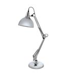 Lampa de masa BORGILLIO chrome 220-240V,50/60Hz IP20