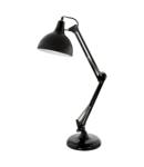 Lampa de masa BORGILLIO negru 220-240V,50/60Hz IP20