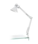 Lampa de masa FIRMO shiny alb 220-240V,50/60Hz IP20